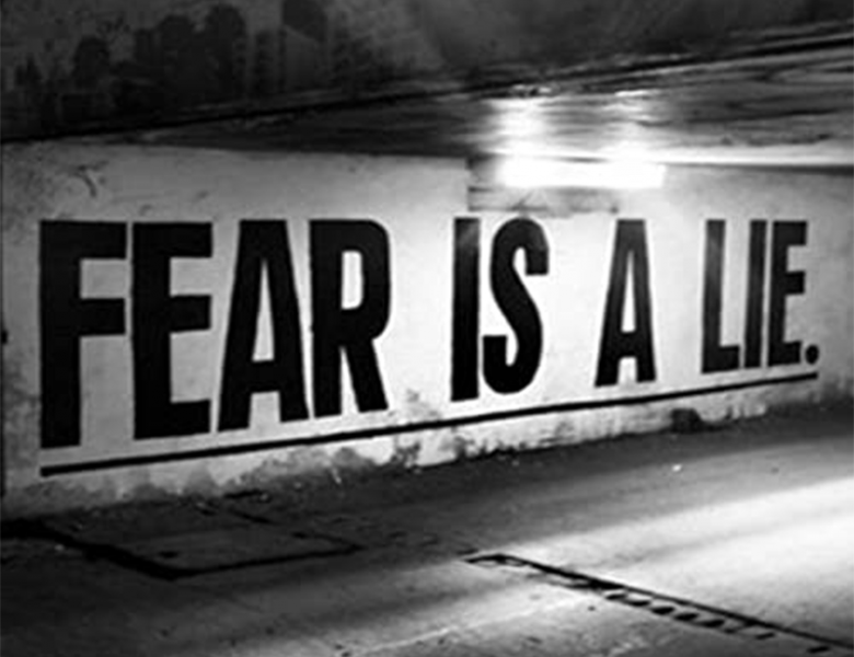 The Agenda Behind The FEARDEMIC