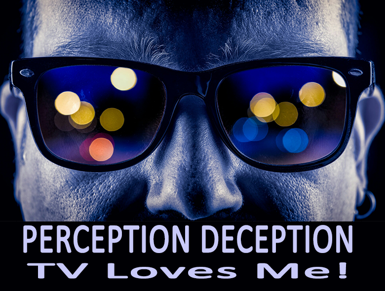 The Programming Of People's Perception Through The Media