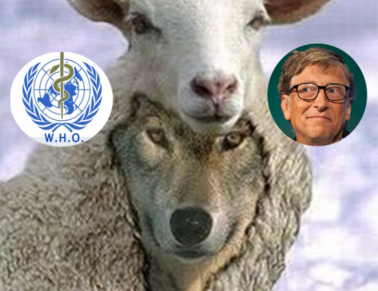 Bill Gates – a Pure Hearted Philanthropist Or a Genocidal Maniac?
