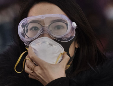 Facemask Hysteria and Misinformation