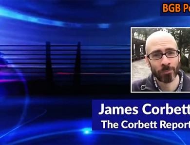 James Corbett In Conversation On COVID-19