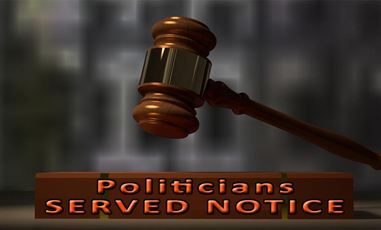 Devastating News – Especially For Politicians