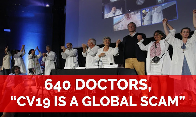 More Revelations From Trusted Doctors and Scientists