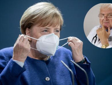 "Ending COVID ""Fear Machine"" in Germany"