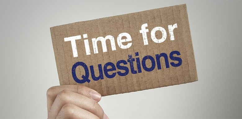 25 Questions You Should Be Asking Your Family, Friends, Neighbours  & Acquaintances