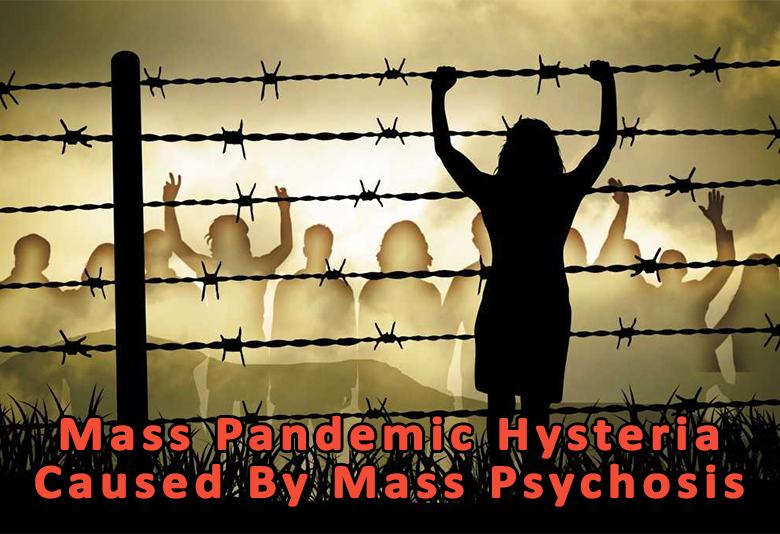 PSYCOVIDOSIS – It Should Be Put In Future Medical Encyclopaedias